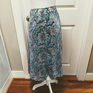 GUC Dress Barn Skirt 24W